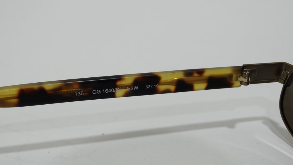 Gucci Butterfly Porcelain Jewelry Box