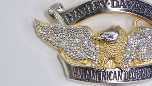 David Yurman 14k Gold & Sterling Silver Renaissance Bracelet