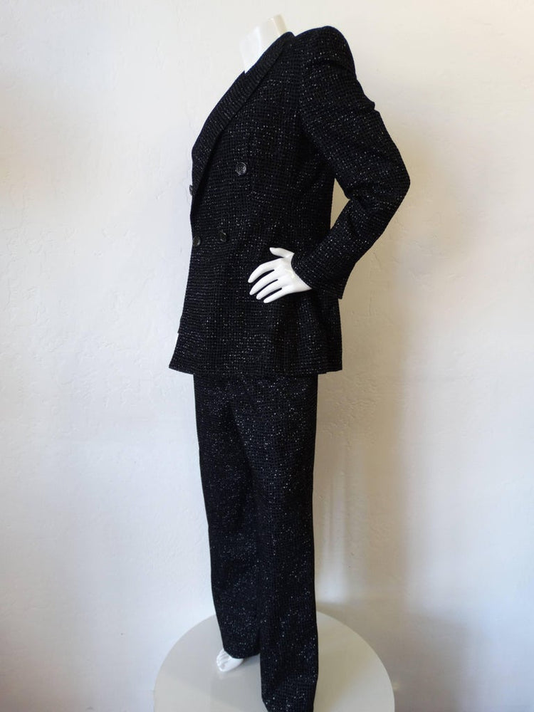 2000s Gianfranco Ferre Suit Set