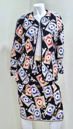 Golden Goose Distressed Leather Motorcycle Jacket