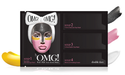 OMG! 4IN1 KIT ZONE SYSTEM MASK