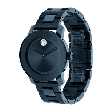 MOVADO Midsize Movado BOLD watch 3600388 - shirin-diamonds