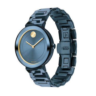 MOVADO Movado BOLD Watch 3600499 - shirin-diamonds