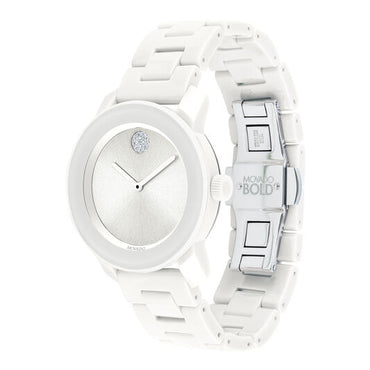 MOVADO Midsize Movado BOLD watch 3600534 - shirin-diamonds
