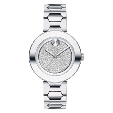 MOVADO Movado BOLD Wacth 3600567 - shirin-diamonds
