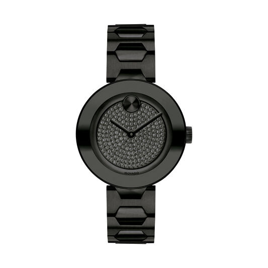 MOVADO Movado BOLD Watch  3600576 - shirin-diamonds