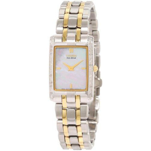 Citizen Women's EG3174-53D Stiletto Eco Drive Watch