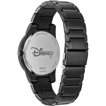 Citizen Eco-Drive Mickey Mouse Mens watch $375.00 AU1069-57W - shirin-diamonds