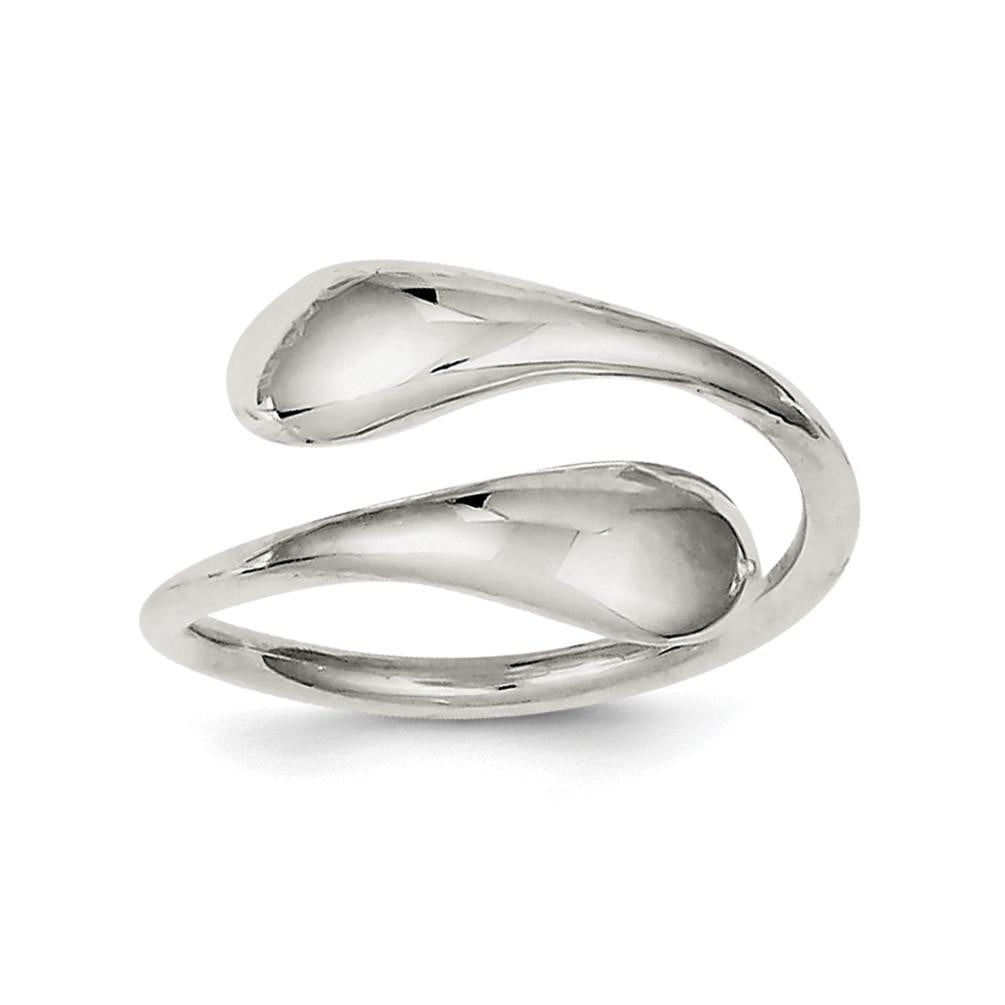 Sterling Silver Ring - shirin-diamonds