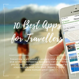 10 Best Apps for Travellers