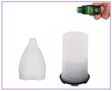 ST Ceramic Diffuser Scent Bundle - White