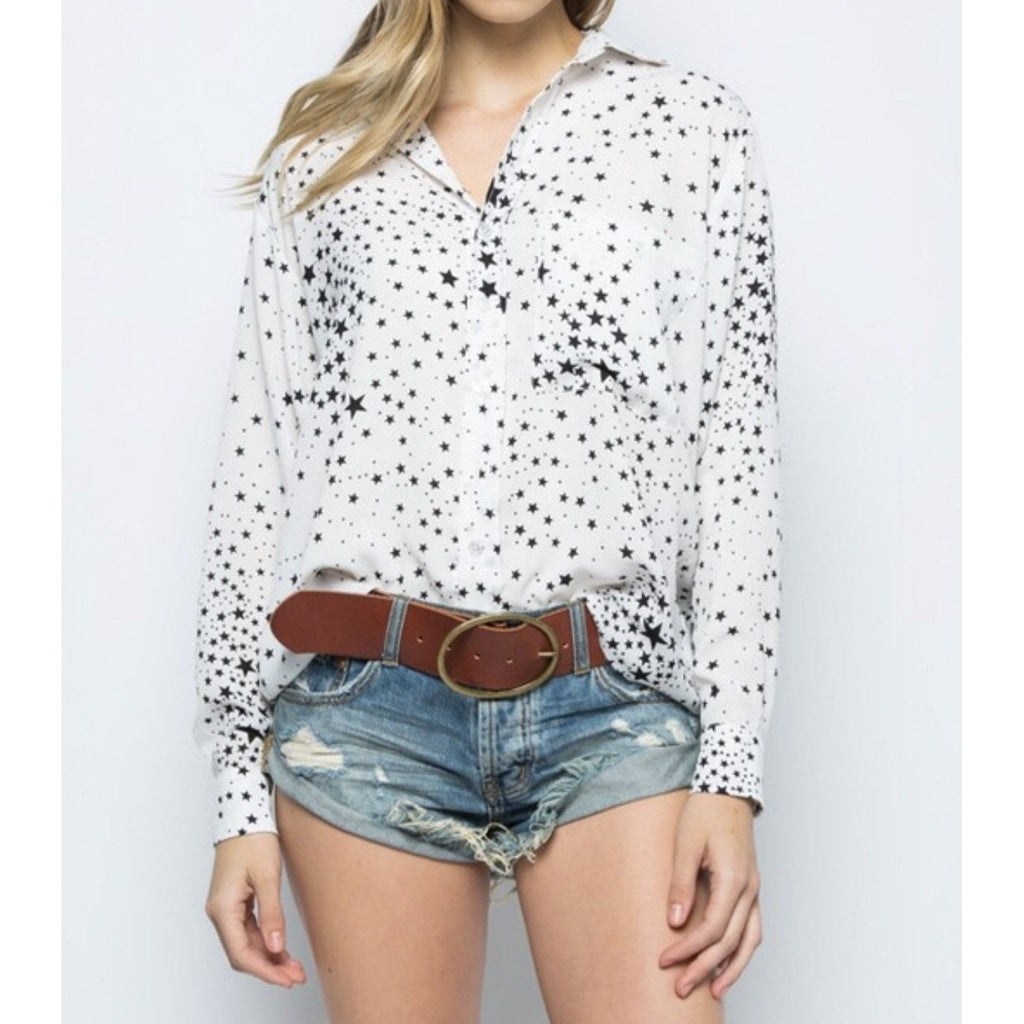 White Star Top
