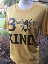 """ Be Kind"" Graphic Tee"