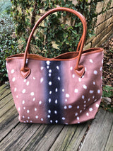 """My Way"" Tote"