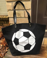 """Play It Again"" Sports Totes"