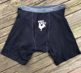 """Snarky Bottoms"" Sarcastic Boxers and Boxer Briefs"