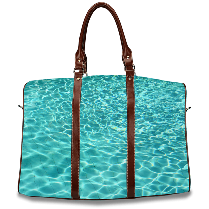 Pool Travel Bag