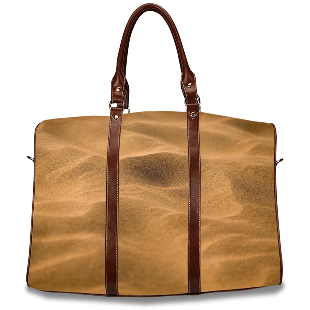 Desert Vibes Travel Bag