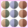 DUO Eye Shadows