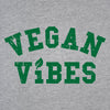 Vegan Vibes Women's Relaxed Fit Tri-Blend T-Shirt