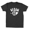 Vegan Af Men's Tri-Blend T-Shirt