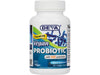 Vegan Probiotic - w/FOS prebiotics