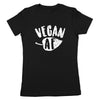 Vegan Af Women's Fit T-Shirt