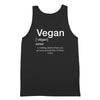 Vegan Defined by Protein Tank Top