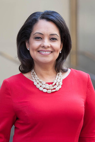 Nancy Lee Sánchez: Executive Director