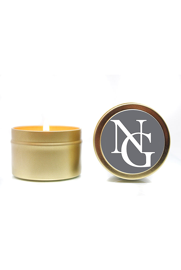 NG Candle - Clean Cotton