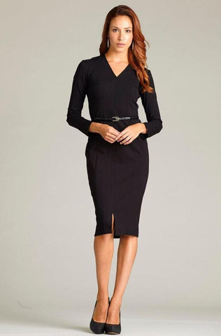 Diana Dress -  Black