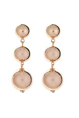 Hollis Earring - Gold