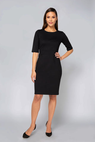 Karyn Dress - Black