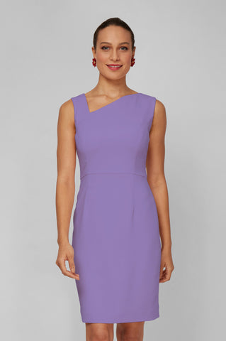 Clea Dress - Thistle