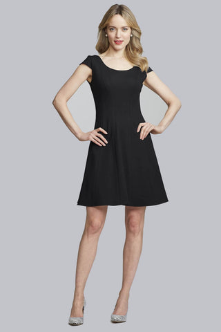 Koko Dress - Black