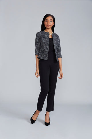 Juliet Jacket - Tweed