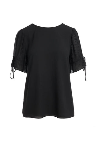 Valentina Top - Black