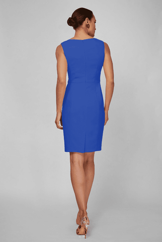 Clea Dress - Royal Blue Pre-order