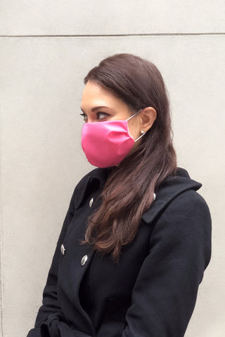 Face Mask - Pink