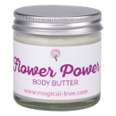Flower Power body butter