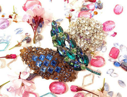 Brooches/Pins