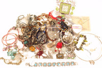 69pcs Great Lot Assorted Costume Jewelry*Necklaces*Bracelets*Chains*Earrings - Jewel Eureka