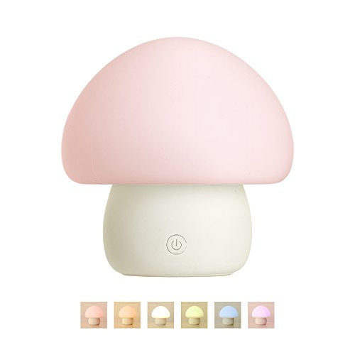 Shop Emoi Multicolor LED Baby Night Light -  Accessories For A Happy Trendy Modern Home at Low Prices  Color Home Happy