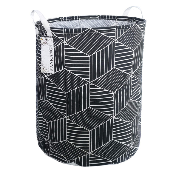 Shop Rhombus Storage Bin -  Accessories For A Happy Trendy Modern Home at Low Prices  Color Home Happy - Accessories for a happy modern home