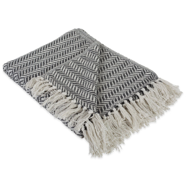 Shop Herringbone Throw -  Accessories For A Happy Trendy Modern Home at Low Prices  Color Home Happy