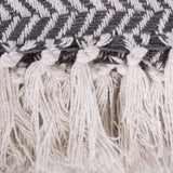 Shop Herringbone Throw -  Accessories For A Happy Trendy Modern Home at Low Prices  Color Home Happy - Accessories for a happy modern home
