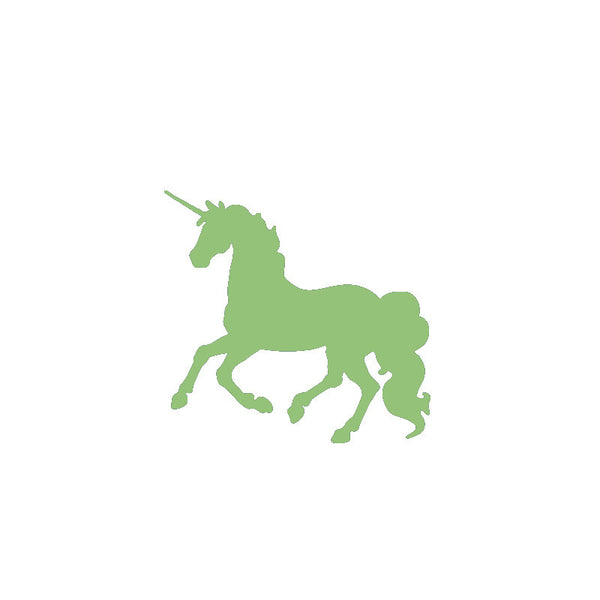Shop Unicorn Wall Decals (Set of 16) -  Accessories For A Happy Trendy Modern Home at Low Prices  Color Home Happy