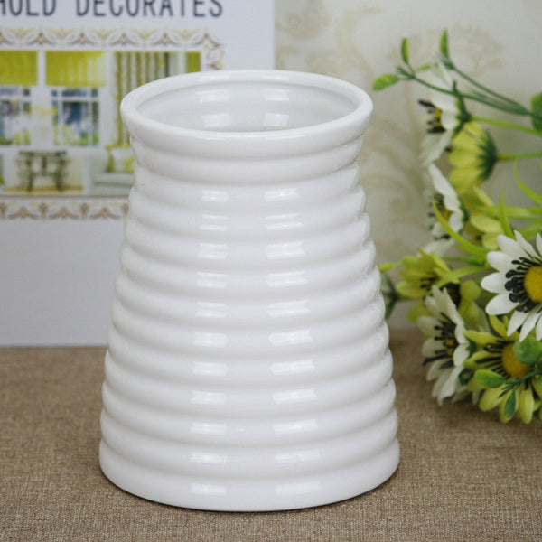 Shop Ceramic Vase -  Accessories For A Happy Trendy Modern Home at Low Prices  Color Home Happy - Accessories for a happy modern home