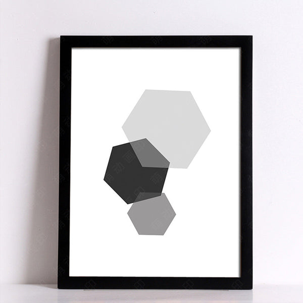 Unframed Canvas Art Print
