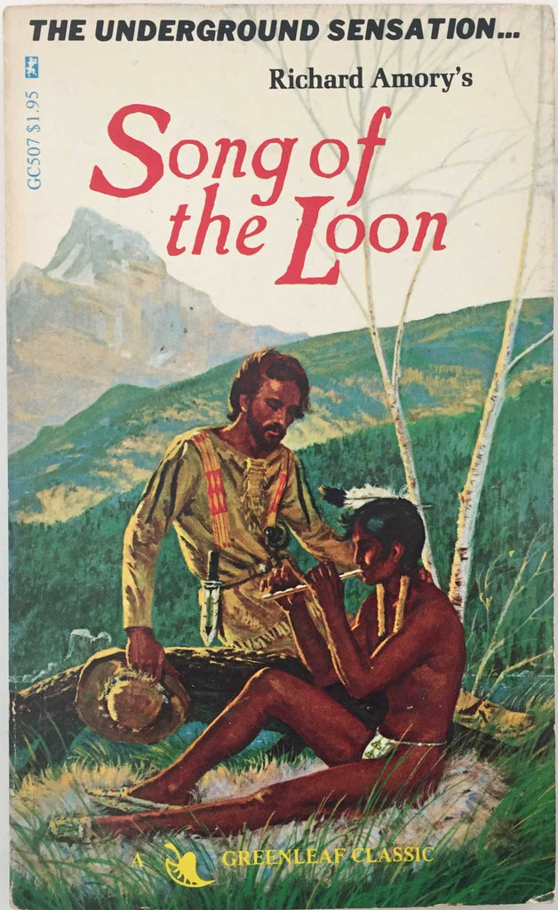 Song of the Loon: Vintage Gay Novel